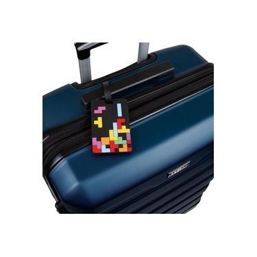 Identificador De Bagagem Sestini Tetris