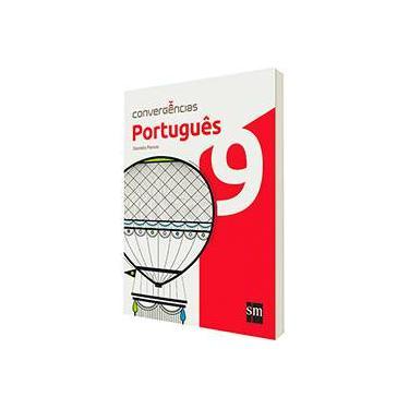 Convergências - Português - 9º Ano - Passos, Daniela Oliveira; - 9788541815987
