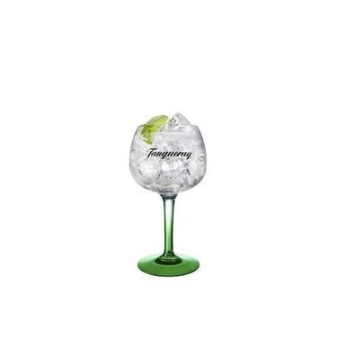 Taça Tanqueray Original verde de Gin Vidro 600ml
