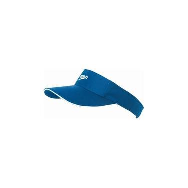 Viseira Wave Speedo Azul Ativo