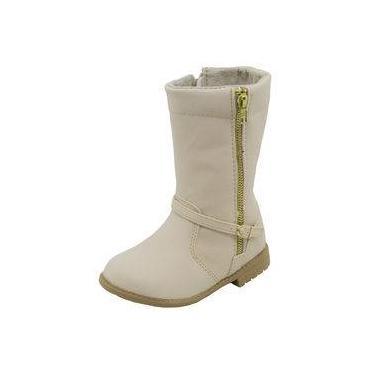 3f222217b4d29 Bota Até R$ 300 Marfim   Moda e Acessórios   Comparar preço de Bota ...