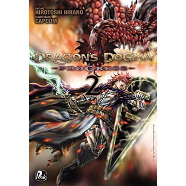 Dragons Dogma Progress - Vol. 2 - Hirano, Hirotoshi - 9788569212225