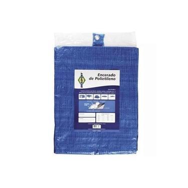 Lona Carreteiro Brasfort 3m X 2m Azul 8971
