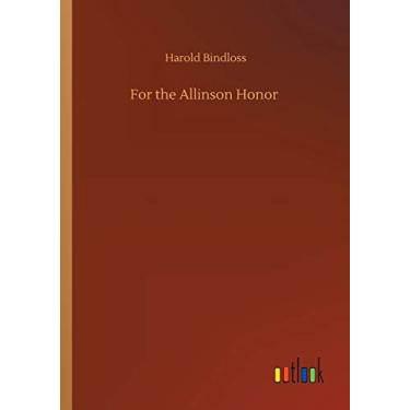 For the Allinson Honor
