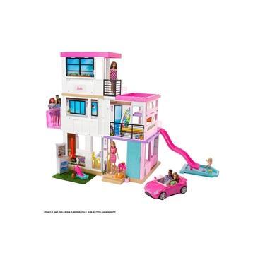 Imagem de Barbie Mega Casa Dos Sonhos - Mattel