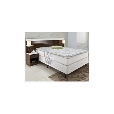 7c01989cbe Box para Colchão Casal Castor 138x188cm Comfort