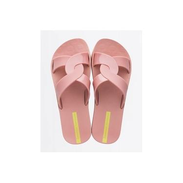 Chinelo Ipanema Slide Feminino Feel 26370