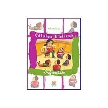 Células Bíblicas Infantis - Borja, Helenita - 9788524303128
