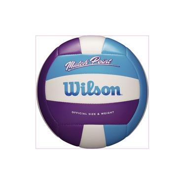 Bola de Vôlei Wilson - Matchpoint™