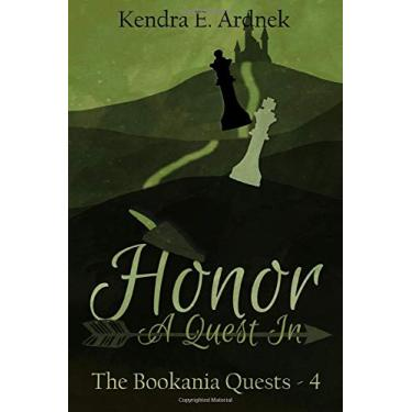 Honor: A Quest In: 4