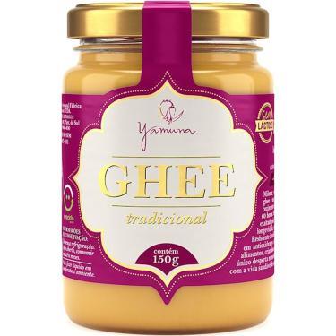 Ghee - Manteiga Clarificada 150g