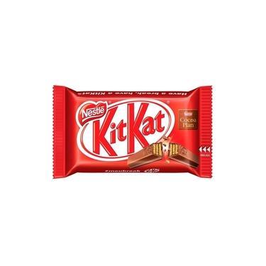 Chocolate Kit Kat 4F Leite 41.5g 24 unidade - Nestlé