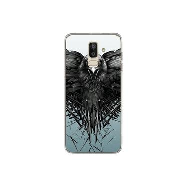 Capa para Galaxy J8 - Game Of Thrones | Sigur Ros