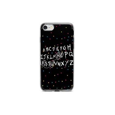 Capinha para celular Stranger Things Lights - Samsung Galaxy A30S