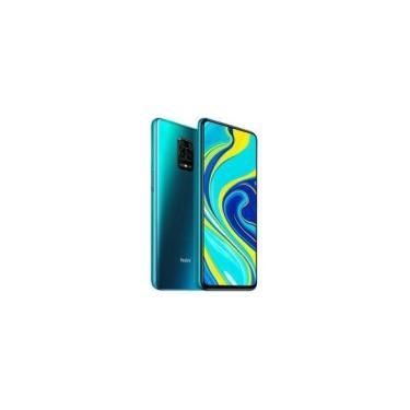 """Smartphone Xiaomi Redmi Note 9S LTE Dual Sim 6.67"""" 6GB/128GB Aurora Blue"""