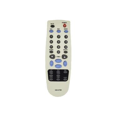 Controle Cromus Elsys Vision-Sat Alsat Vsr2900 Vsr3000 C0795