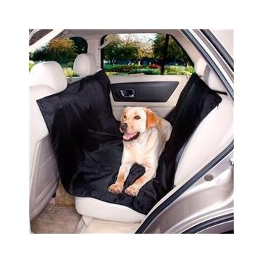 Capa Pet Para Assento De Carro - The Pets Brasil