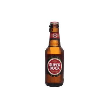 Cerveja Super Bock Lager 250ml