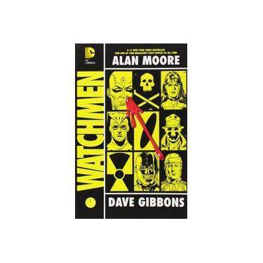 Watchmen- International Edition - Moore, Alan; - 9781401248192