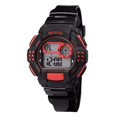 e37826b4c69 Relógio de Pulso Technos Flamengo