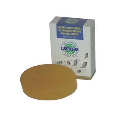 Sabonete Glicerinado de Enxofre para Pele Acnéica 85g - Panizza