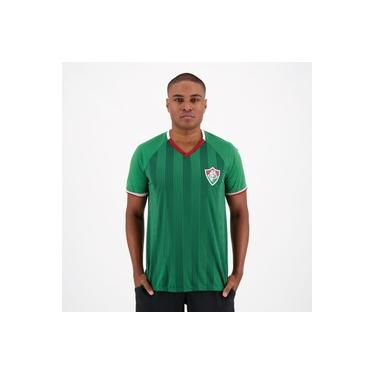 Camisa Fluminense Care Verde