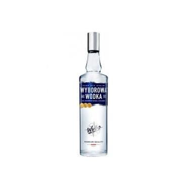 Vodka Wyborowa 750ml