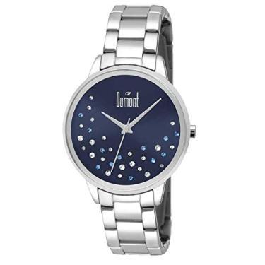 018a747540b15 Relógio de Pulso R  339 a R  400 Dumont   Joalheria   Comparar preço ...