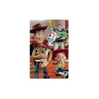 Imagem de Quebra-Cabeça 100 Peças Toy Story 4