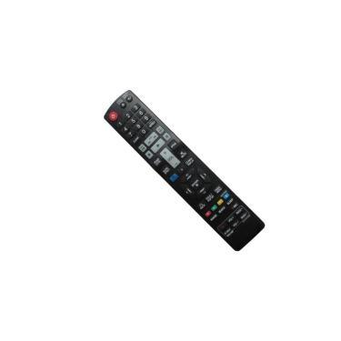 Imagem de Controle remoto para sistema de home theater lg, akb73655501 bh9520tw akb73775601 bh7530wb bh7540tw