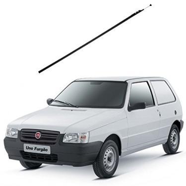 Antena Automotiva de Coluna Olimpus Original Fiat Uno Elba Duna Premio