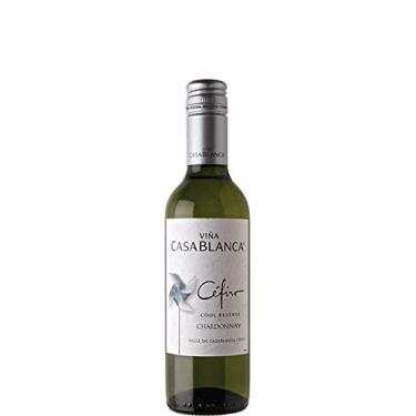 Vinho Branco Céfiro Cool Reserve Chardonnay - Valle de Casablanca - 375 ml
