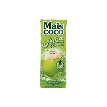 Agua Coco Mais Coco 1l