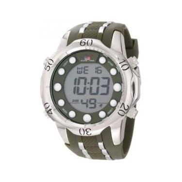 f5cce2880d7 Relógio Masculino Da U.S. Polo Assn. (Modelo Us9301)