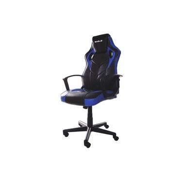 Cadeira Gamer EagleX S1 Giratória Reclinável Com Ajuste de Altura