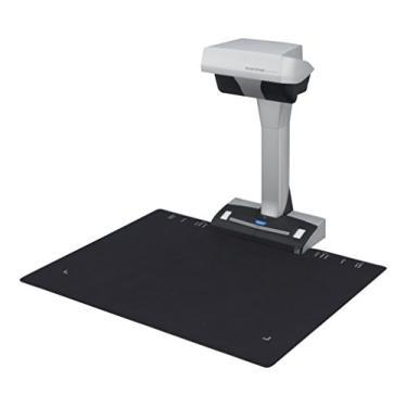 Scanner Fujitsu ScanSnap SV600 A3 Simplex Color, SV600, Branco