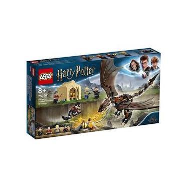 LEGO Harry Potter - O Torneio Húngaro - 75946 Lego
