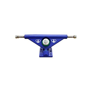 Imagem de Truck Owl Sports Owl Invertido 175mm Azul Fosco