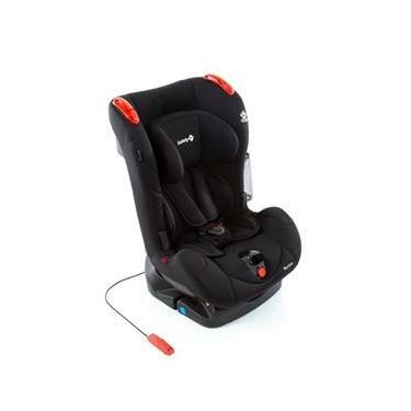Cadeirinha para Carro Safety 1st Recline Full Black 0 a 25 Kg