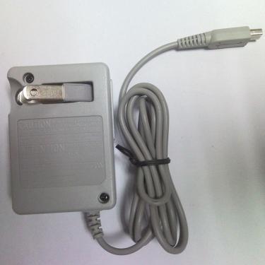 Carregador adaptador ac para nintendo voor nieuwe 3ds xl ll para dsi xl 2ds 3ds xl