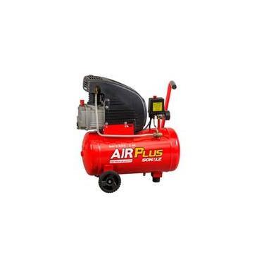 2df7bd520 Compressor de Ar Schulz Casas Bahia -