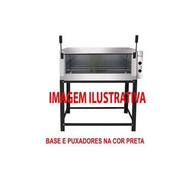 Forno Elétrico pães, bolos e pizzas - FERI60 - 220v - Venâncio