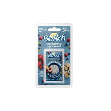 Fermento Bio Rich (36 sachês)