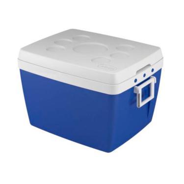 Caixa Térmica 75 Litros 25108191 Azul - Mor