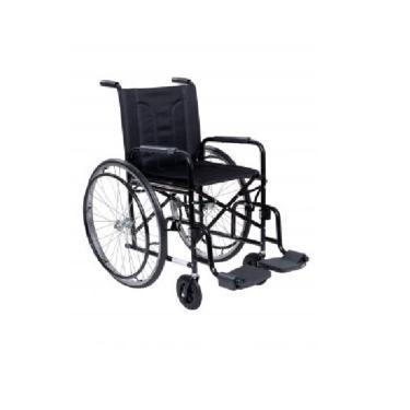 Cadeira De Rodas Pneu Maciço M2000 Cds