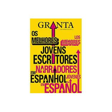 Granta - Vol. 7 - Varios - 9788579620706