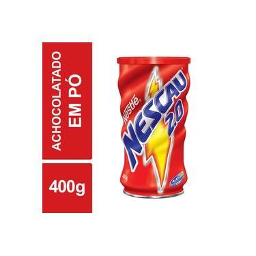 Achocolatado Nescau 400g Pote