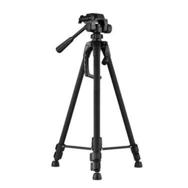 Imagem de Tripé Light Weight Sl-3600 Com Cabeça Para Até 4Kg