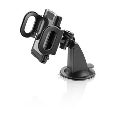 Suporte Universal Veicular Multilaser Para Smartphone Compacto - CP118S CP118S