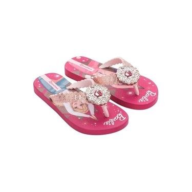 Chinelo Infantil Ipanema Barbie Zen 26629
